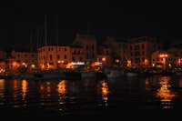 La Maddalena by night